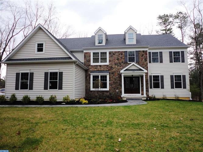 730 Gravelly Hollow Rd, Medford Township, NJ - USA (photo 1)