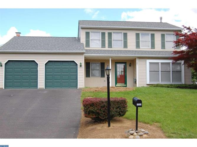 1535 Laurel Way, Pottstown, PA - USA (photo 1)