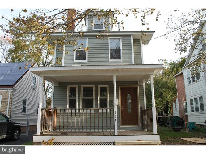 118 Columbia Avenue, Trenton, NJ - USA (photo 1)