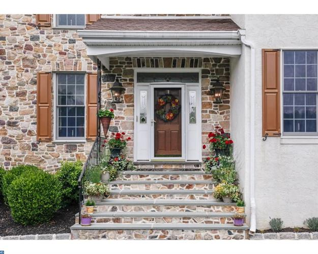 3135 Hollow Rd, Malvern, PA - USA (photo 2)