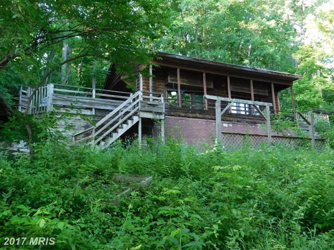 2163 Lockes Mill Rd, Berryville, VA - USA (photo 4)