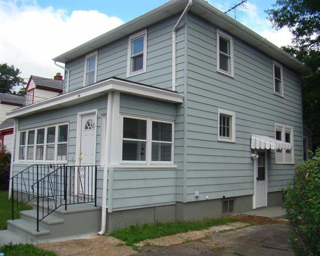 24 Clover Ave, Ewing, NJ - USA (photo 2)