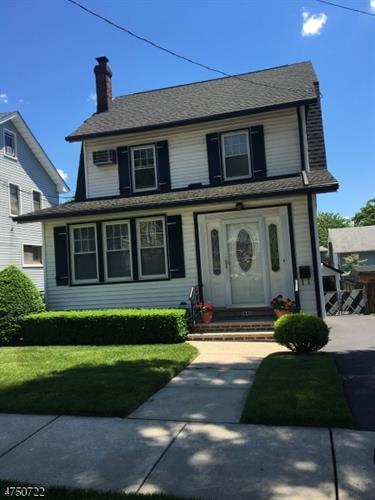 1445 Parkview Ter, Hillside, NJ - USA (photo 1)