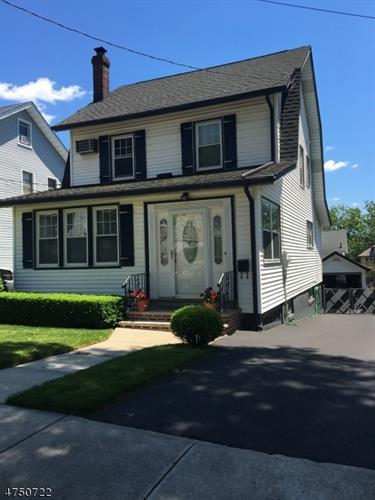 1445 Parkview Ter, Hillside, NJ - USA (photo 2)
