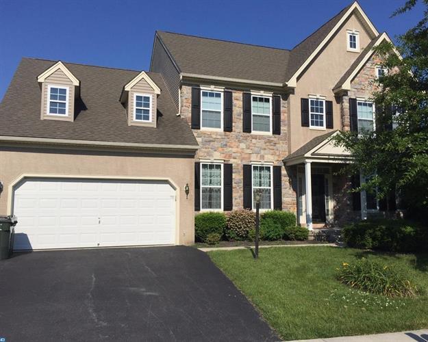 1237 Devonshire Rd, Coatesville, PA - USA (photo 1)