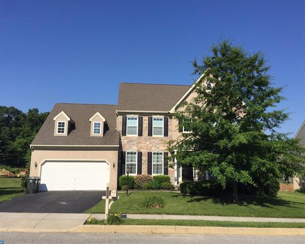 1237 Devonshire Rd, Coatesville, PA - USA (photo 3)
