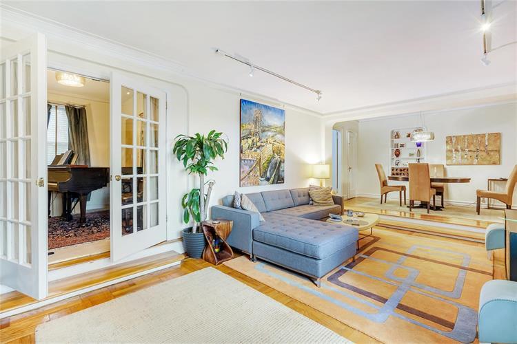 720 Fort Washington Avenue 4-s, New York, NY - USA (photo 2)