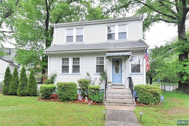 187-193 Franklin Avenue, Belleville, NJ - USA (photo 1)
