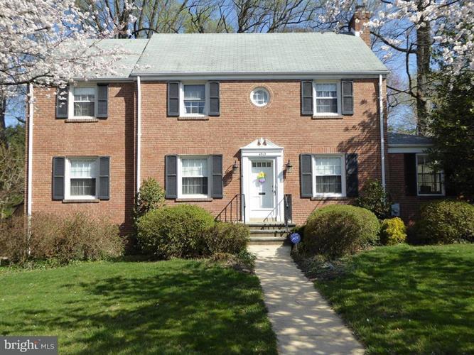 4513 Saul Road, Kensington, MD - USA (photo 1)