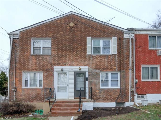 1460b Liberty Ave, Hillside, NJ - USA (photo 2)