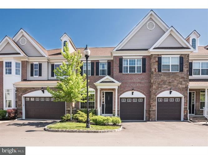 1207 Preakness Court, Cherry Hill, NJ - USA (photo 1)