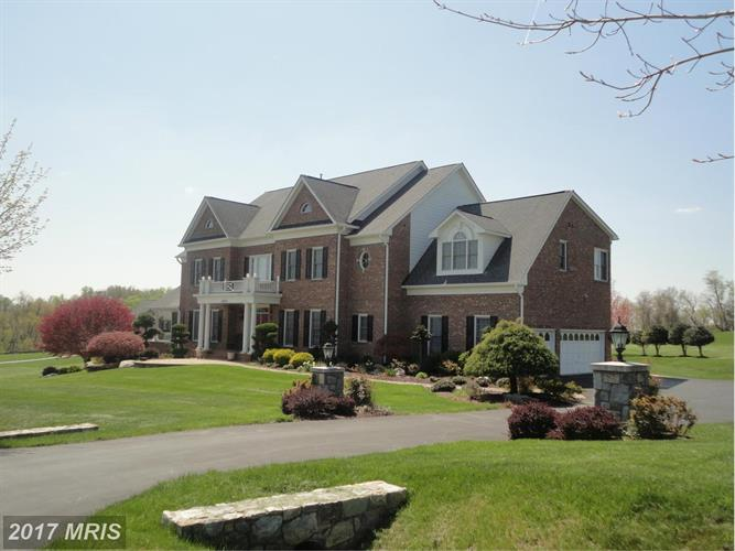 14934 Finegan Farm Dr, Darnestown, MD - USA (photo 1)