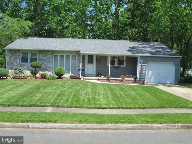 31 Indian Birch Road, Turnersville, NJ - USA (photo 1)