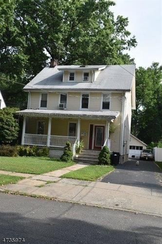 863 Hamilton St, Rahway, NJ - USA (photo 1)