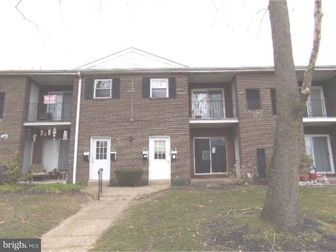 1294 Cooper Street B7, Beverly, NJ - USA (photo 1)