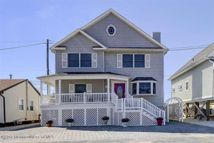 141 S Bayside Road, Lavallette, NJ - USA (photo 1)