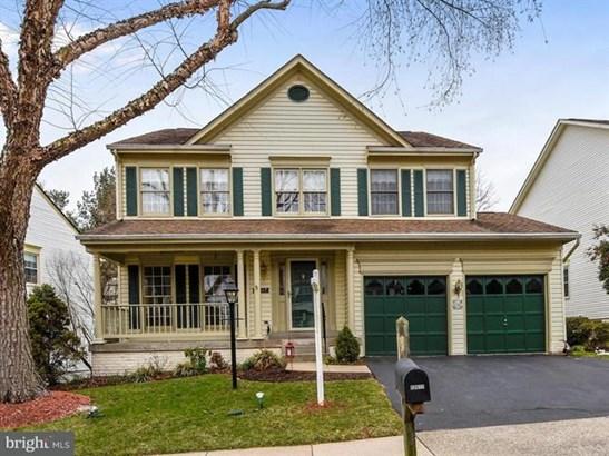 13617 Clary Sage Drive, Chantilly, VA - USA (photo 1)