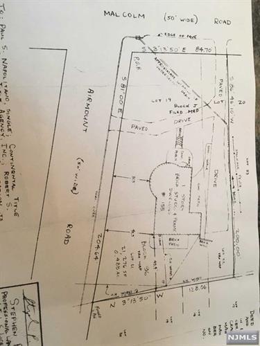 155 Airmount Rd, Mahwah, NJ - USA (photo 1)