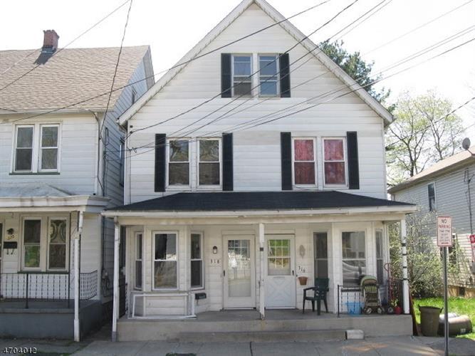 316-318 Warren St, Phillipsburg, NJ - USA (photo 1)