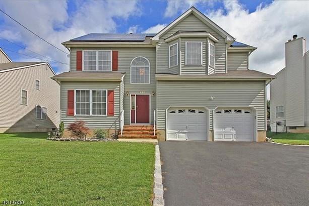 481 Vanderveer Rd, Bridgewater, NJ - USA (photo 1)