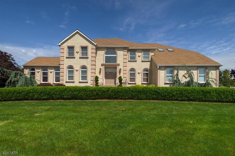 188 Fairfield Ln, Hillsborough, NJ - USA (photo 2)