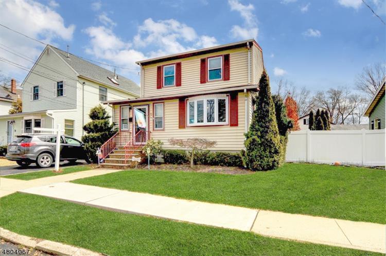 33 Cranford Ter, Cranford, NJ - USA (photo 2)