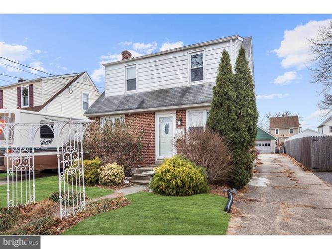 14 W Beechwood Avenue, Oaklyn, NJ - USA (photo 1)