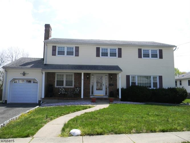 511 E Frech Avenue, Manville, NJ - USA (photo 1)