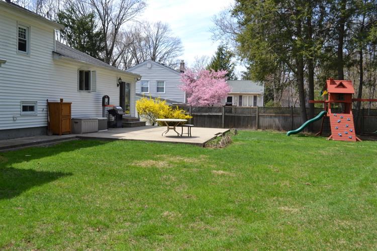 11 Knapp Ave, Florham Park, NJ - USA (photo 2)