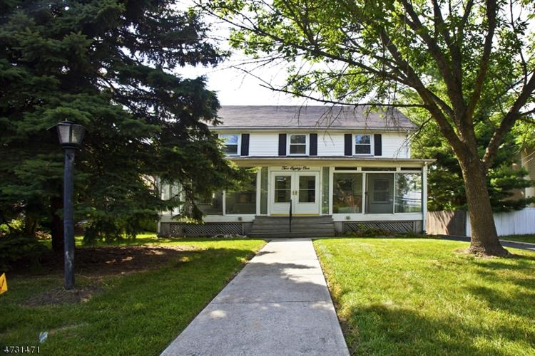 281 Short Hills Ave, Springfield, NJ - USA (photo 1)