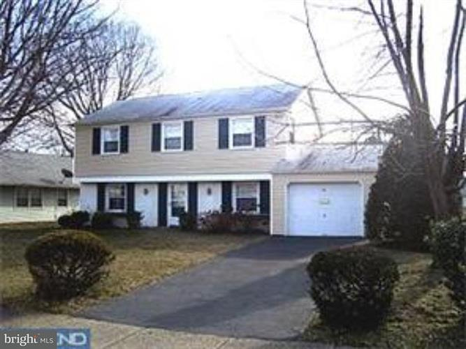 26 Peartree Lane, Willingboro, NJ - USA (photo 1)