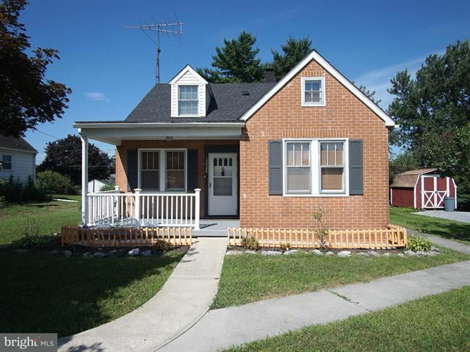 13924 Weaver Avenue, Maugansville, MD - USA (photo 1)