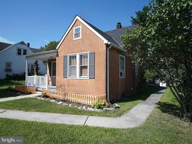 13924 Weaver Avenue, Maugansville, MD - USA (photo 2)