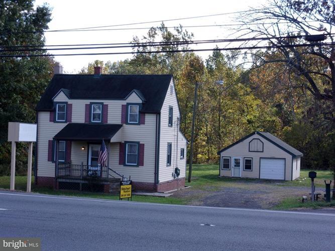 5193 Lee Highway, Warrenton, VA - USA (photo 1)