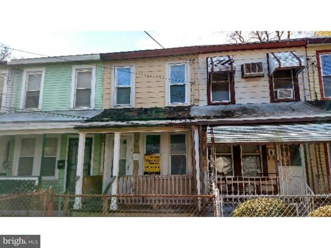 13 Race Street, Trenton, NJ - USA (photo 1)