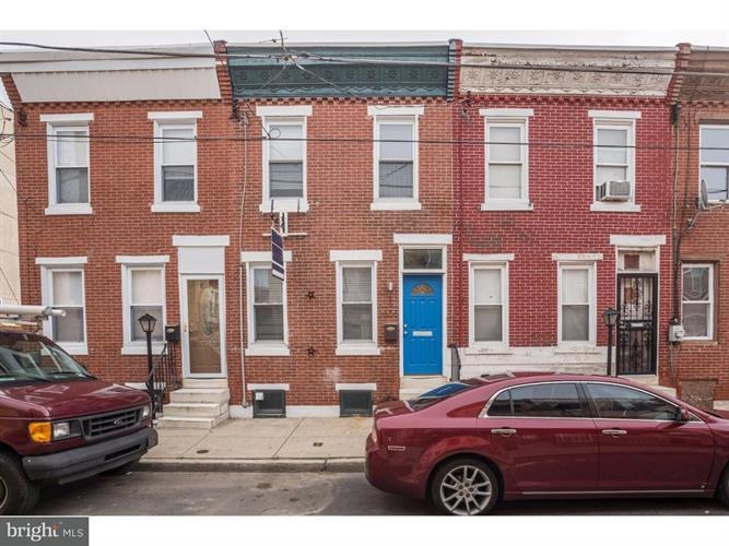 1303 S Hicks Street, Philadelphia, PA - USA (photo 1)