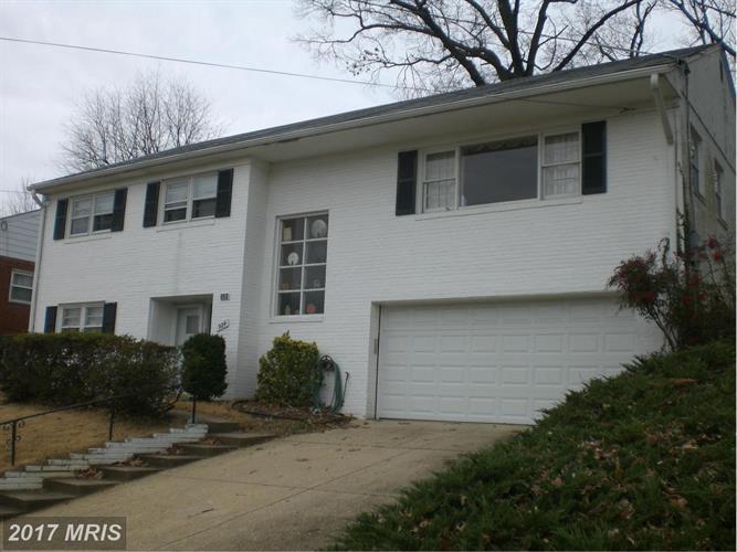 524 N Livingston St, Arlington, VA - USA (photo 1)
