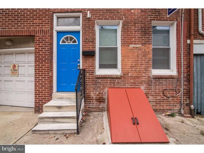 1012 S 7th Street, Philadelphia, PA - USA (photo 2)