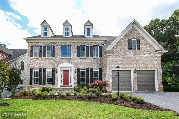 13310 Moonlight Trail Dr, Silver Spring, MD - USA (photo 1)