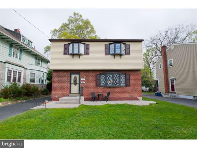 414 Trites Avenue, Norwood, PA - USA (photo 2)