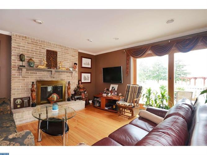 40 George Davison Rd, Cranbury, NJ - USA (photo 5)