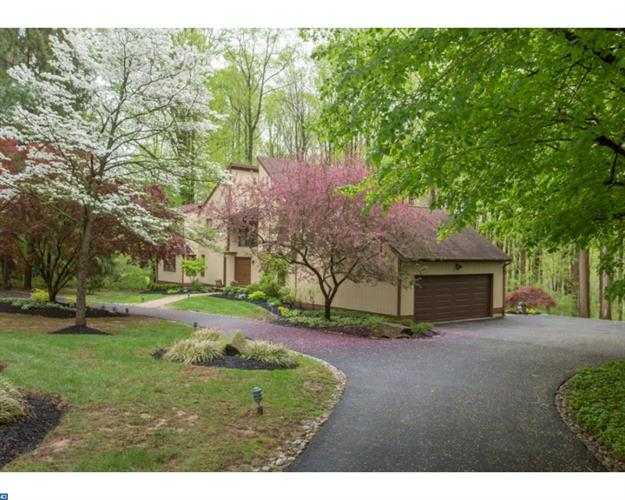 24 Hanover Dr, West Chester, PA - USA (photo 1)