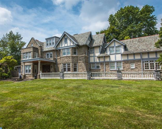 1200 Ansley Ave, Elkins Park, PA - USA (photo 1)