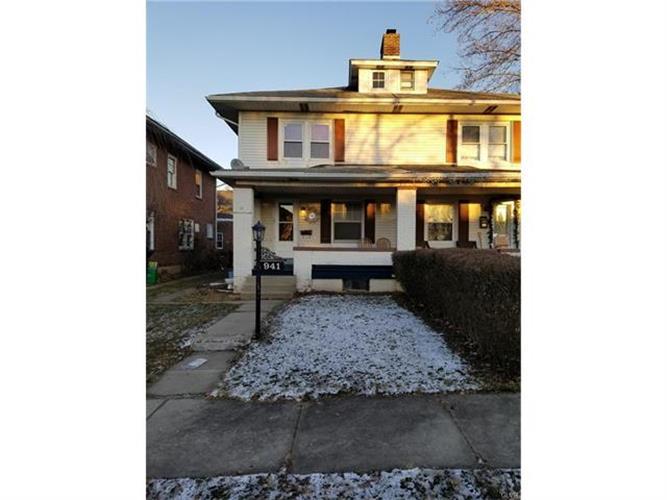 941 South Poplar, Allentown, PA - USA (photo 1)