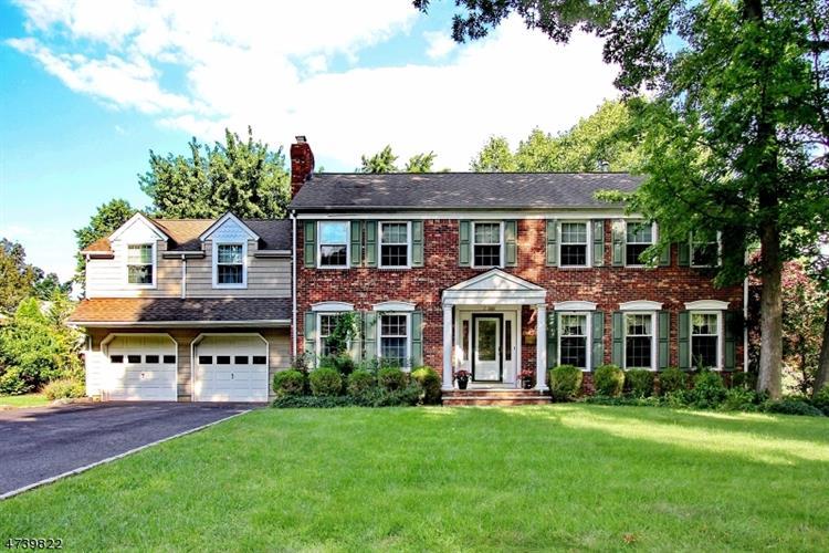 233 Twin Oaks Ter, Westfield, NJ - USA (photo 1)