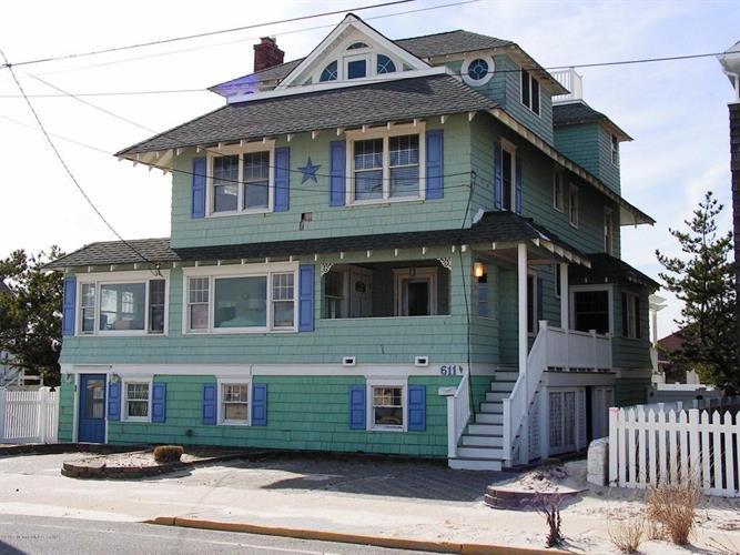 611 N Ocean Avenue, Seaside Park, NJ - USA (photo 1)
