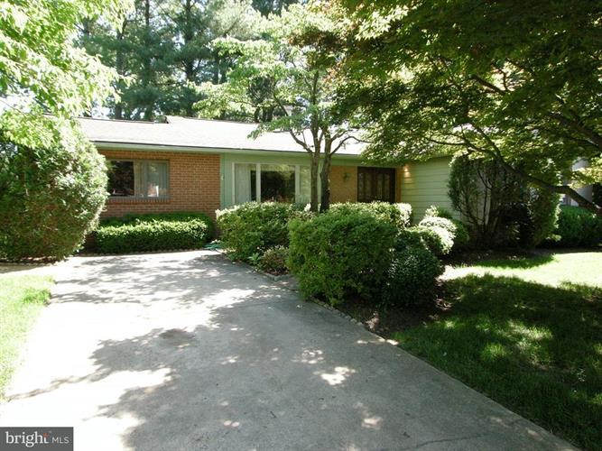 12903 Winterthur Lane, Silver Spring, MD - USA (photo 1)
