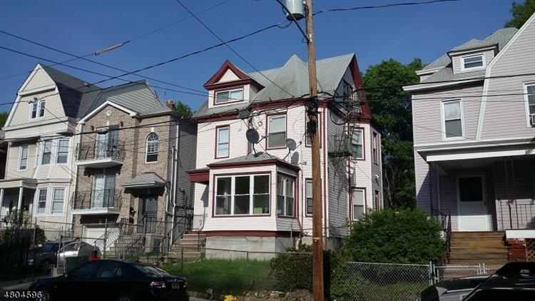 886 S 17th Street, Newark, NJ - USA (photo 1)