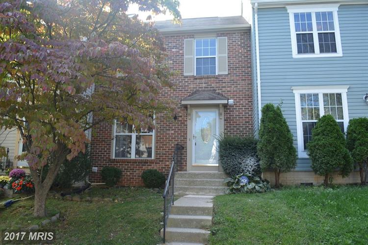 11520 Apperson Way, Germantown, MD - USA (photo 1)
