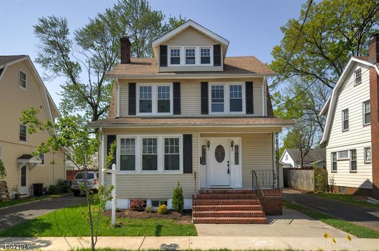 11 William St, Maplewood, NJ - USA (photo 1)